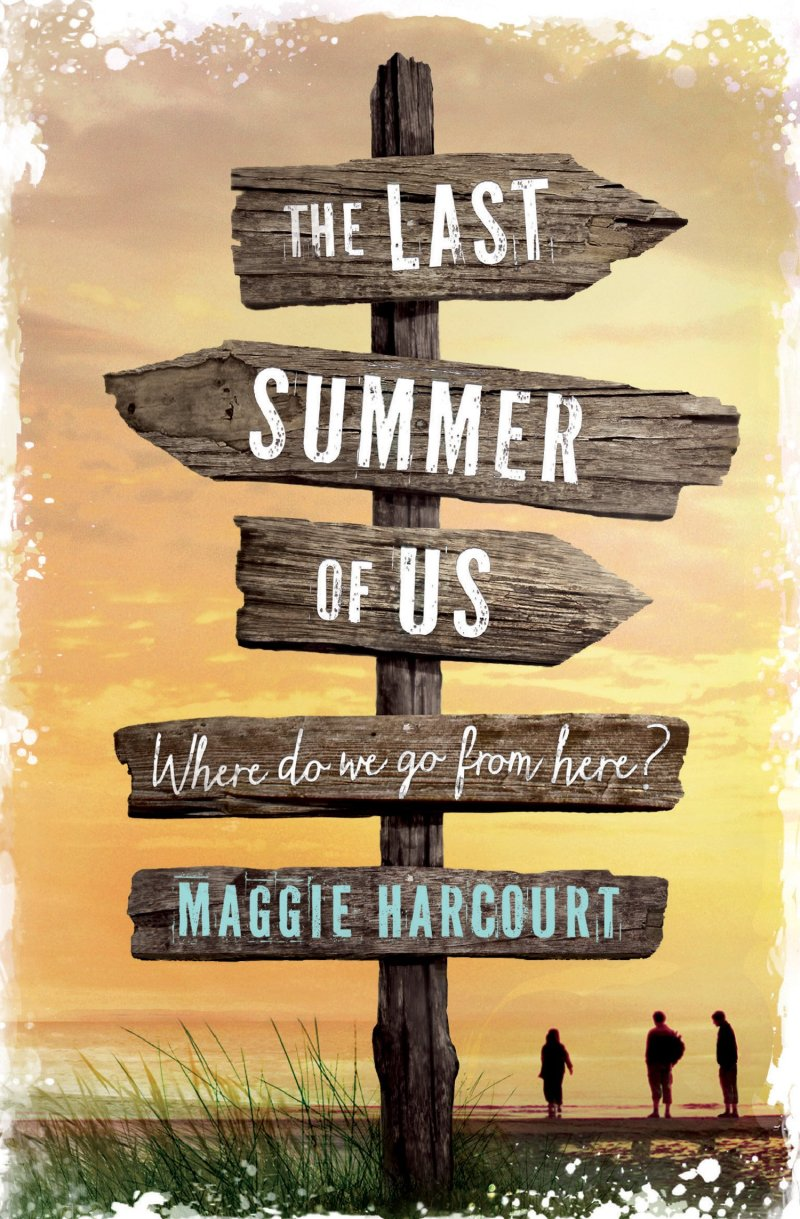 The Last Summer of Us follows Limpet and friends on a road trip