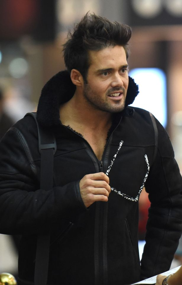 im-a-celebrity-contestant-spencer-matthews-leaves-brisbane-airport